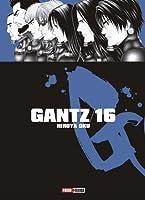Gantz/16 (Gantz, #16)