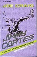 Jimmy Coates: Misi Sabotase (Jimmy Coates, #4)
