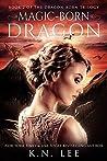 Magic-Born Dragon (Dragon Born Trilogy #2)