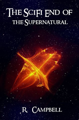 The SciFi End of the Supernatural