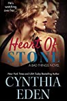 Heart of Stone (Bad Things, #5)