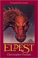 Eldest (Inheritance, #2)