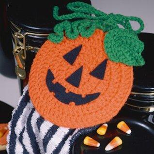 Hand Towel Hobgoblin Crochet ePattern