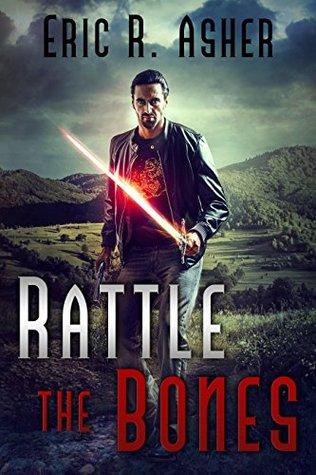 Rattle the Bones (Vesik, #6)