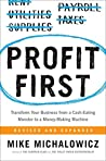 Profit First: Tra...