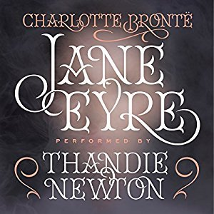 Jane Eyre [Audible Edition]