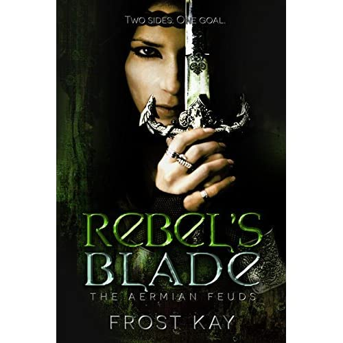 High Country (Blades II Book 2)