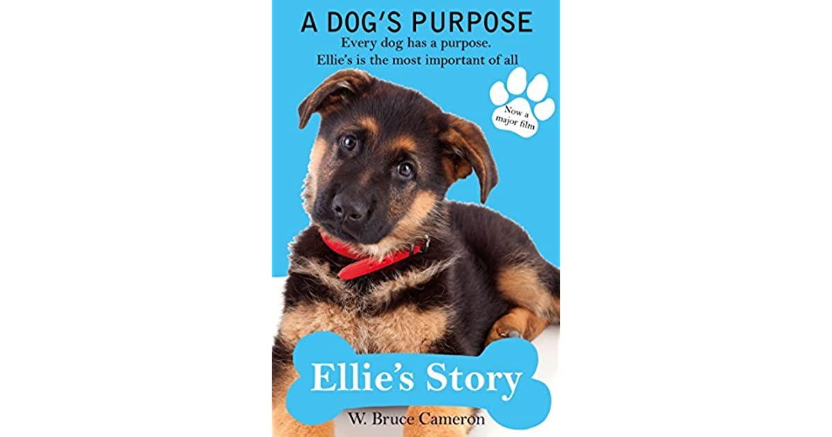 A Dog S Purpose Book Rating