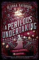 A Perilous Undertaking (Veronica Speedwell, #2)