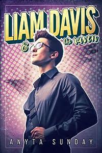 Liam Davis & The Raven (Love Inscribed, #1)