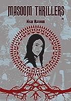 Masoom Thrillers #1: A Short-Story Anthology