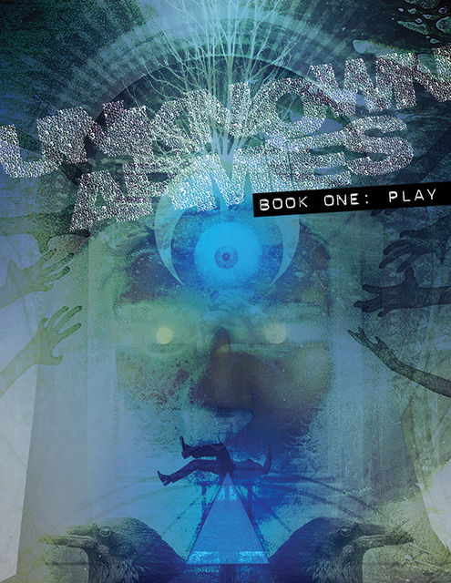 Unknown Armies: Book One: Play Greg Stolze