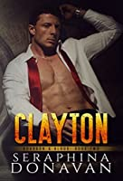 Clayton (Bourbon & Blood Book 2)