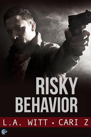 Risky Behavior by L.A. Witt