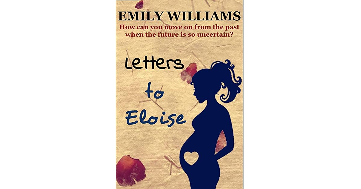 Letters to eloise by emily williams fandeluxe Epub