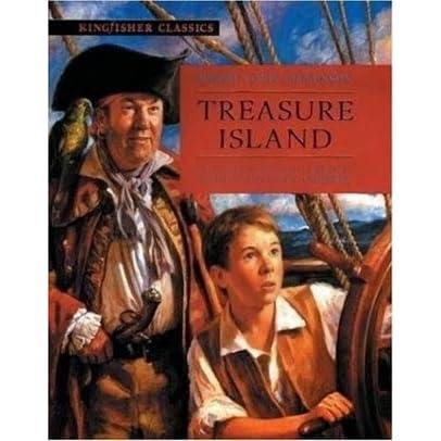 summary of treasure island essay