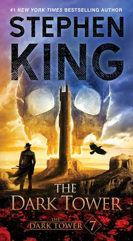 Jeff (The United States)'s review of The Dark Tower