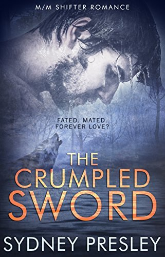 The Crumpled Sword  by  Sydney Presley