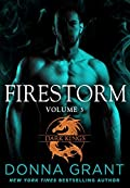 Firestorm: Volume 3: A Dragon Romance
