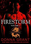Firestorm: Volume 1: A Dragon Romance