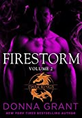 Firestorm: Volume 2: A Dragon Romance