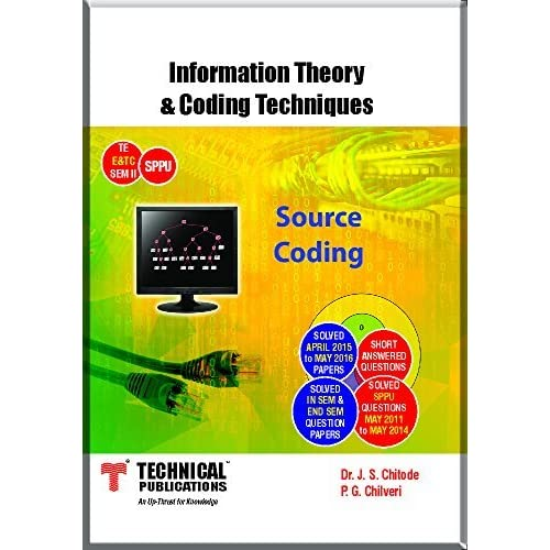 information theory and coding by j.s.chitode