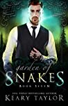Garden of Snakes (House of Royals #7)