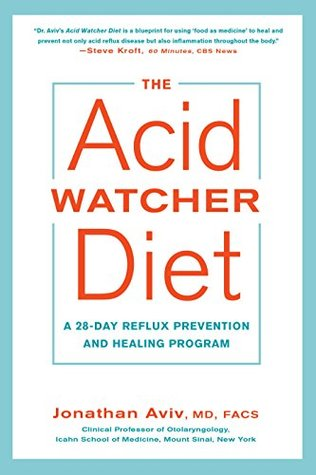use alkazone drops for the acid watchers diet?