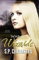 War of Wizards (Secrets of Shadow Hill Book Three) (Volume 3)