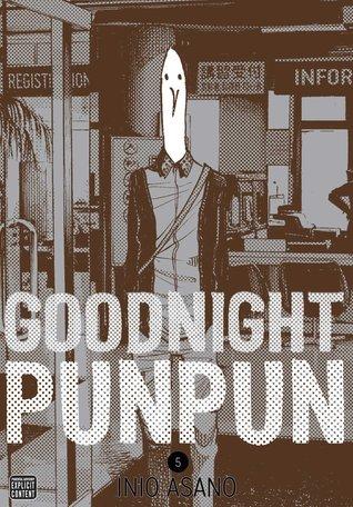Goodnight Punpun Omnibus, Vol. 5 by Inio Asano