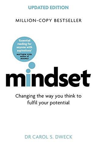 Mindset - Updated Edition- Changi