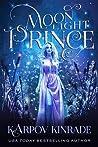 Moonlight Prince (Vampire Girl #4)