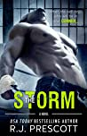 The Storm (The Hurricane, #3)