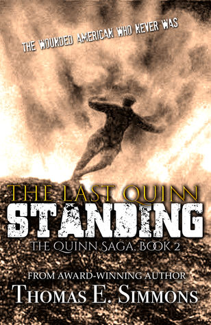 The Last Quinn Standing (The Quinn Saga, Book 1)