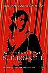 Kadambari Devi's Suicide Note
