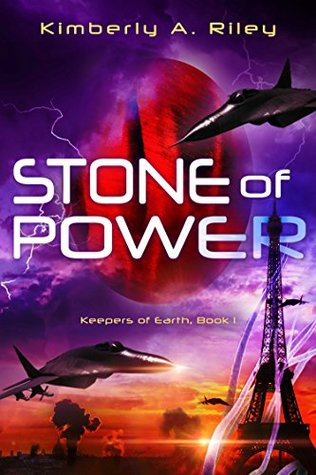 Stone of Power (Keepers of Earth Book 1)