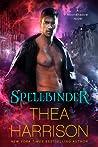 Spellbinder (Moonshadow, #2) audiobook download free