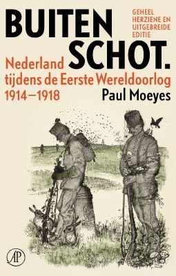 Buiten schot by Paul Moeyes