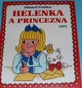 Helenka a Princezna by Eduard Petiška