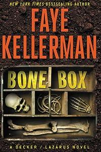 Bone Box (Peter Decker/Rina Lazaru, #24)