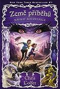 Návrat Kouzelnice (Země příběhů, #2)