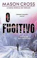 O Fugitivo (Carter Blake, #3)