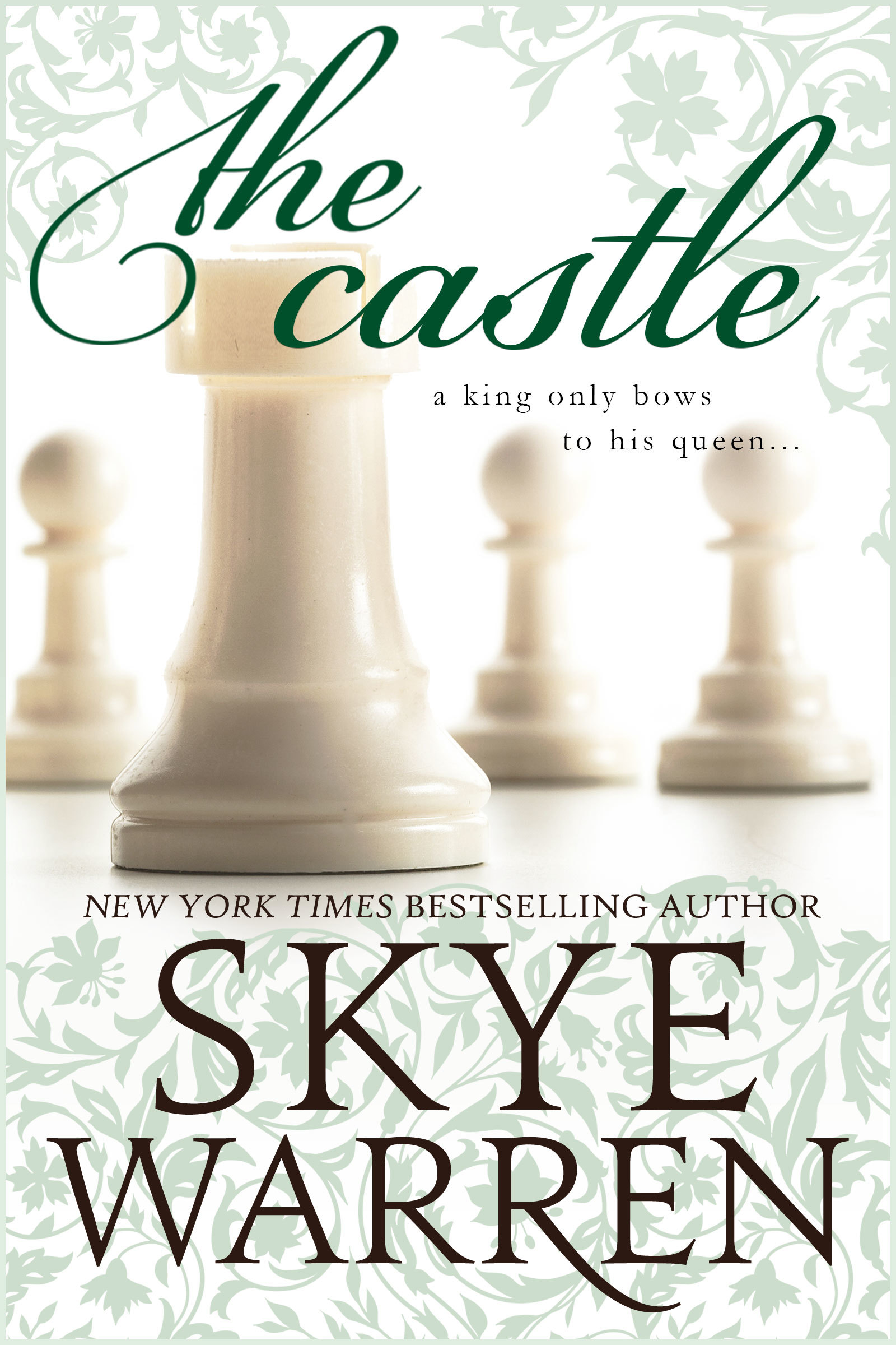 Skye Warren - Endgame 3 - The Castle