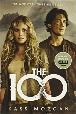 The 100: The Complete Boxed Set #1-4