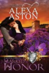 Marked by Honor (Knights of Honor, #2)