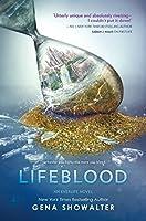 Lifeblood (An Everlife Novel Book 2)