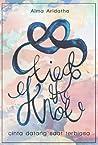 Tied The Knot: Cinta Datang Saat Terbiasa