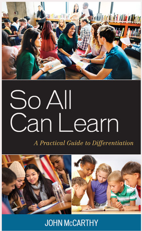 So All Can Learn: A Practical Guide to Differentiation