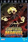 Captain Marvel (2012-2013) #15