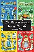 The Breadwinner Series Bundle: The Breadwinner / Parvana's Journey / Mud City / My Name Is Parvana